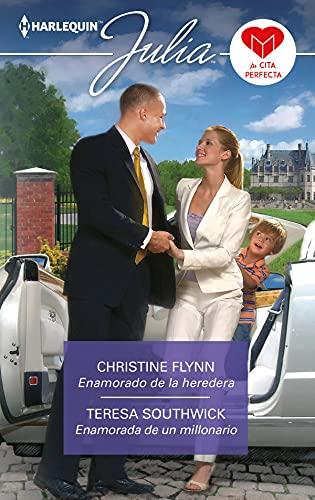 Enamorado de la heredera – Enamorada de un millonario de Christine Flynn y Teresa Southwick pdf