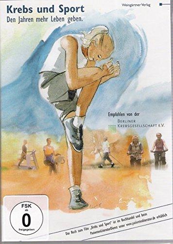 Krebs und Sport, 1 DVD