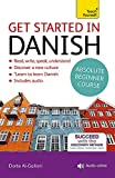 Get Started in Danish Absolute Beginner Course: (Book and audio support) (Teach Yourself) - Dorte Nielsen Al-Gailani