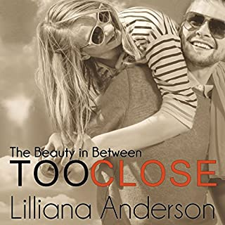 Too Close cover art