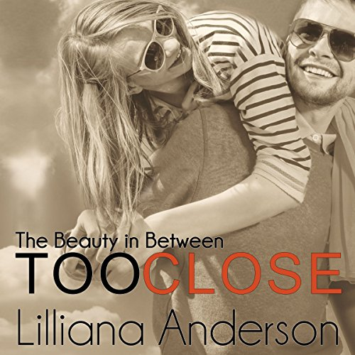 Too Close audiobook cover art