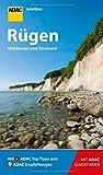 ADAC Reiseführer Rügen: Der Kompakte mit den ADAC Top Tipps und cleveren Klappkarten - Janet Lindemann