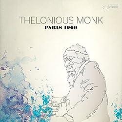 Paris 1969 [CD/DVD Combo]