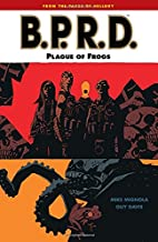 Plague of Frogs (Volume 3)