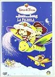 Tarta De Fresa : El Jardin De Los Sueños [DVD]