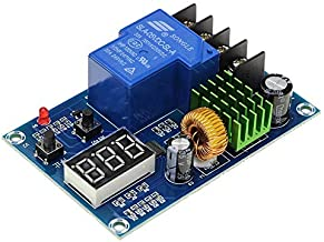 ACHICOO 12V/24V 6-60V Battery Charging Control Board Charger Power Supply Switch Module Electronic Hot Products