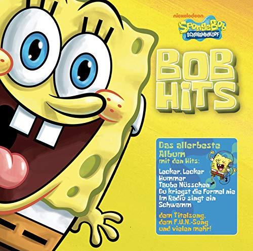 Bob Hits - Das allerbeste Album
