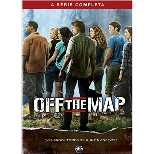 Off The Map - A Série Completa