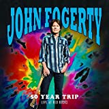 John Fogerty -50 Year Trip: Live At Red Rocks (2 LP-Vinilo)