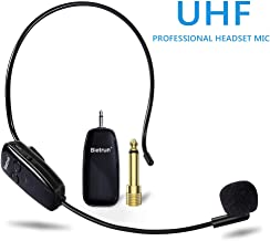 headset microphone for dance instructors
