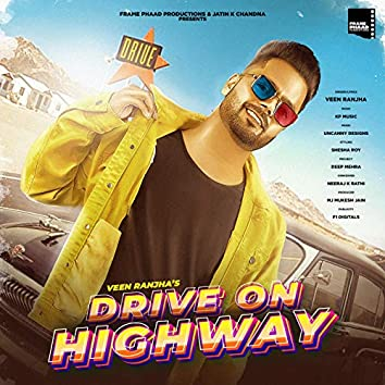 Drive on Highway