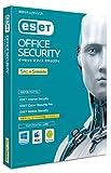 ESET オフィス セキュリティ 5PC+5モバイル CITS-ES10-010 1本