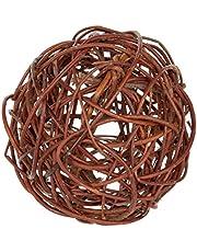 Dehner Rieten bal, Ø 30 cm wilgenvlechtwerk