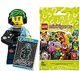レゴ (LEGO) ミニフィギュア シリーズ19 ビデオゲームチャンピオン【71025-1】