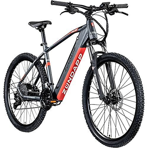 Zündapp -   Z808 E-Bike 27,5