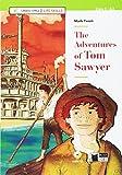 The adventures of Tom Sawyer. Con App. Con CD-Audio: The Adventures of Tom Sawyer + CD + App + DeA LINK (Green Apple - Life Skills)