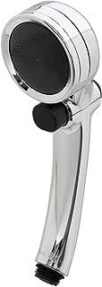 【Amazon.co.jp限定】 タカギ(takagi) シャワーヘッド キモチイイシャワピタメッキ  節水 工具不要 取り付けかんたん JSB100AZ 【安心の2年間保証】