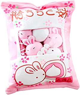 Homiki Hauptprodukt EIN Kaninchen Beutel 38X48 1 Set
