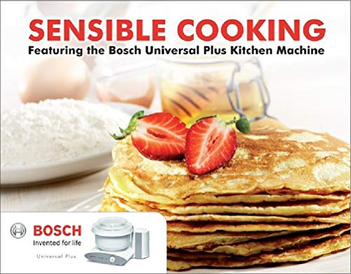 Sensible Cooking Kookboek