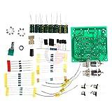 6J1 Tube Preamplifier Headphone Power Amplifier Audio Board Amplificador Pre-Amp Mixer Valve Preamp Bile Buffer DIY Kit