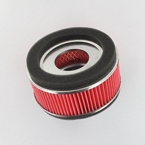 4Takt 125//180ccm 152QMI FIG2-2 f/ür Kreidler RMC-F 125 Florett Roller GY6 Xfight-Parts Ventildeckel
