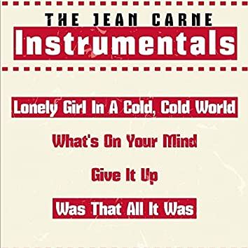 The Jeane Carne Instrumentals