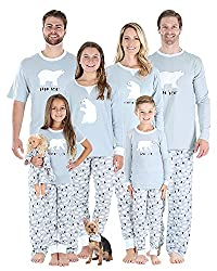 Matching Christmas Pajamas for the Entire Family - Thirty Eighth Street e6d4976fc