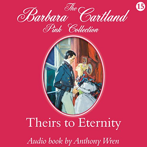 Theirs to Eternity cover art