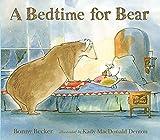 A Bedtime for Bear (English Edition)