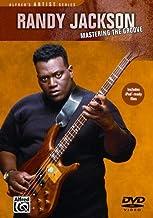 Randy Jackson - Master Groove [USA] [DVD]