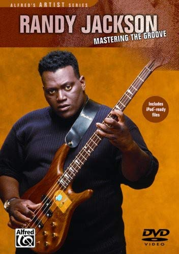 Alfred KDM Mastering the Groove · DVD