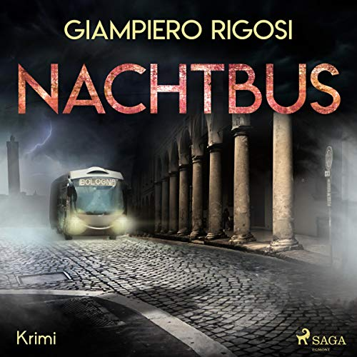 Nachtbus  By  cover art