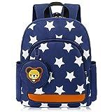 Cosyres Toddler School Bag Boys Rucksack Nursery Bag, Toddler Reins Backpack