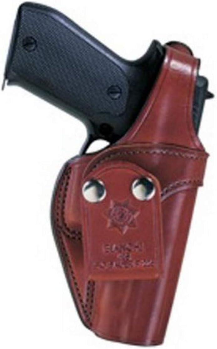 Bianchi 3S Pistol Pocket Holster Now on Seasonal Wrap Introduction sale - Tan SW19 2-3-Inch K 1 2