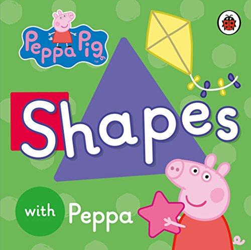 Peppa Pig. Shapes