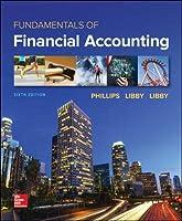 Fundamentals of Financial Accounting