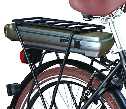 Lastenfahrrad E-Bike E-Lastenrad Transportrad Voozer Bild 6*