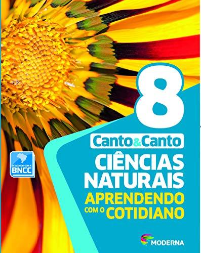 Ciências 8 Canto Edição 7