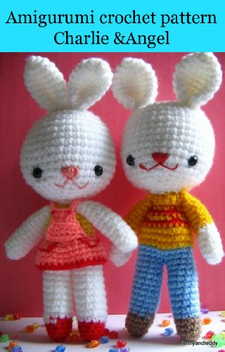 Crochet Amigurumi Doll Angel - Free Patterns | Crochet dolls free ... | 500x320