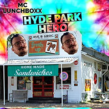 Hyde Park Hero