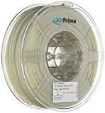 PrimaPLA Filament für 3D Drucker - PLA - 3mm - 1 kg spool - Leuchtend Grün (Glow in the Dark)