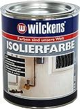 Wilckens Isolierfarbe, weiß, 750 ml 10591000050