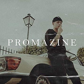 Promazine