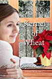 Kernel of Wheat: Women's Fiction Large Print (A Woman Like Me)