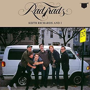 Keith Richards & I - Single