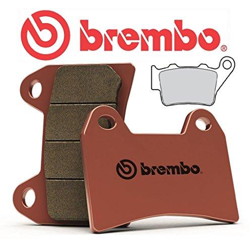 BREMSBELAG BREMBO SIN.MX 07BB02SD (KBA)