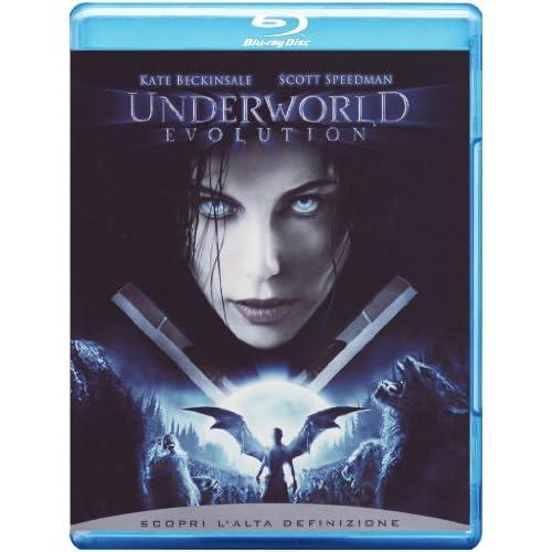 Underworld:Evolution