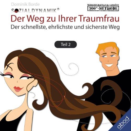 Flirten - Der Weg zur Traumfrau 2 audiobook cover art