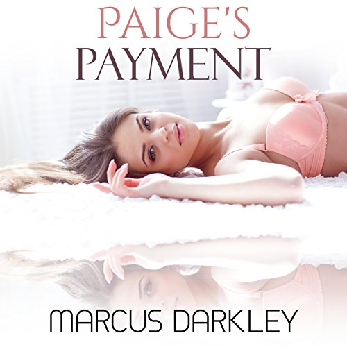 Paige's Payment audiobook cover art