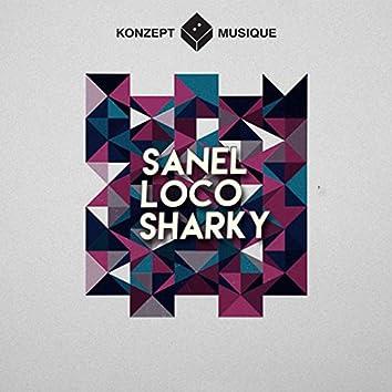 Loco Sharky
